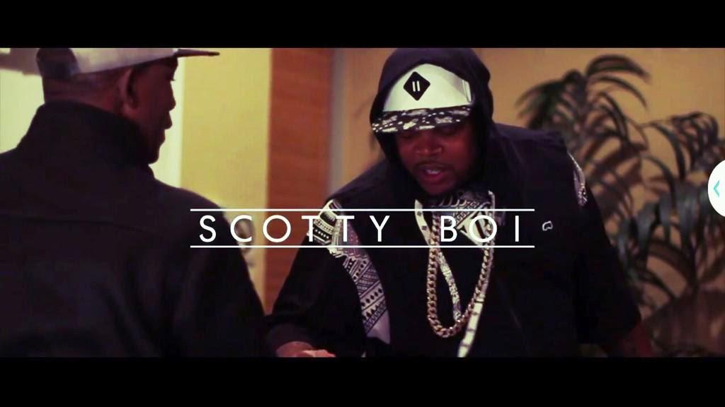 "(Single) @ScottyBoiTKG ""My Chain"""