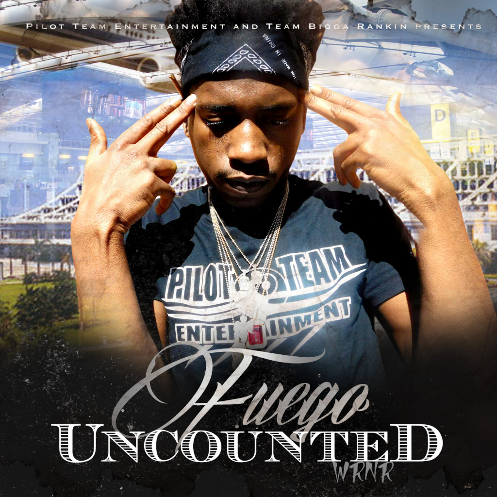 Fuego - Uncounted WRNR cover