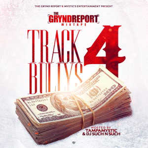 track bullys 4 cover