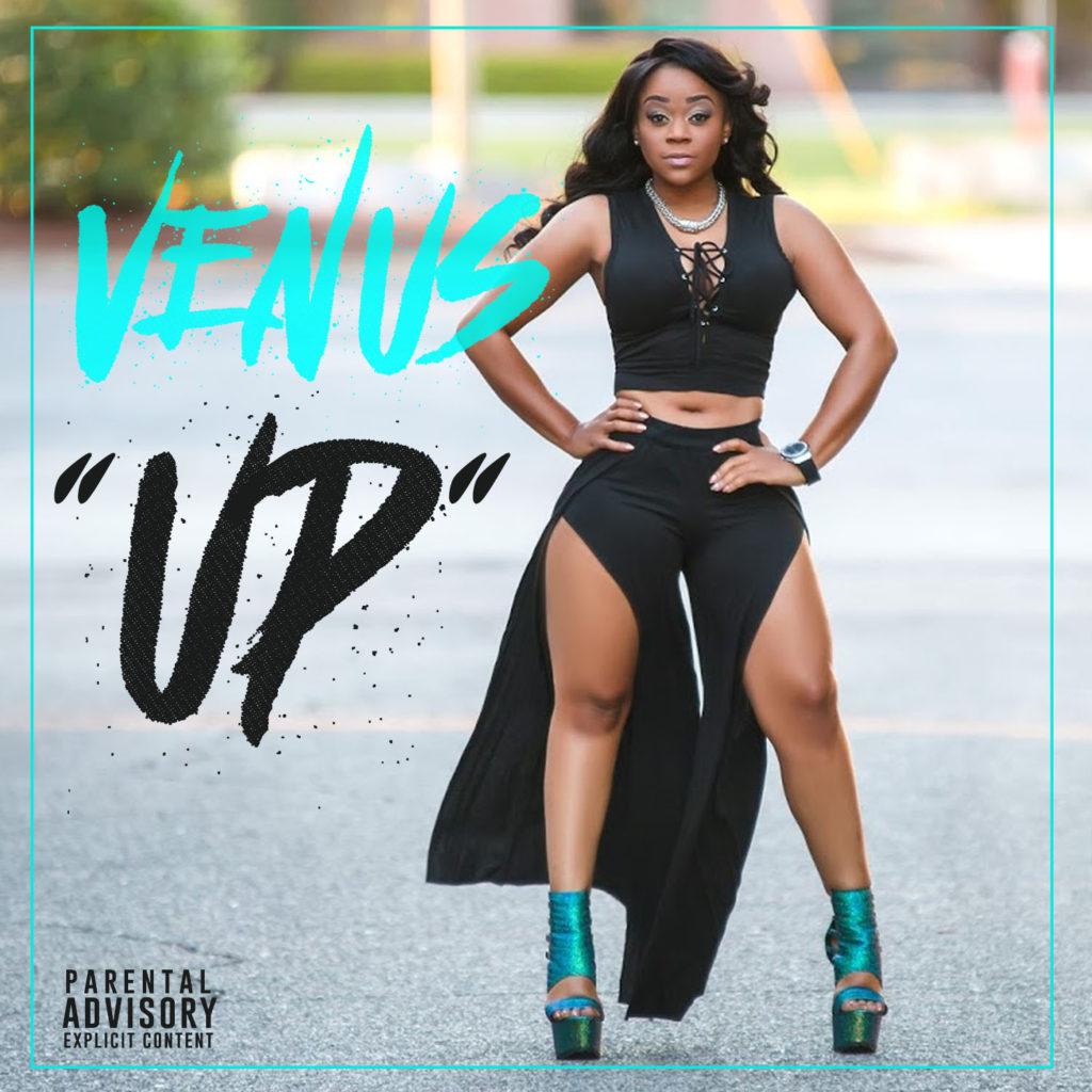 [Single] @VenusDa1 #Up