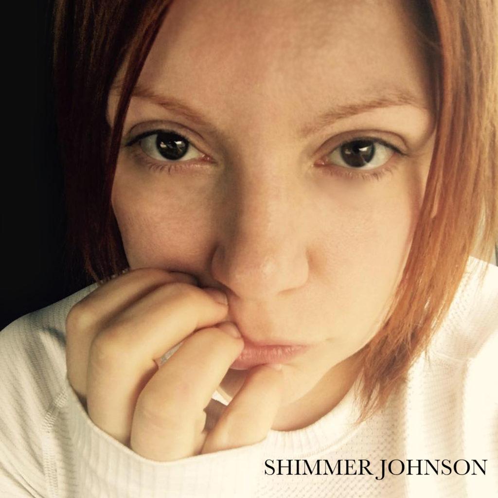 [Single] @shimmer_johnson 'Pride'