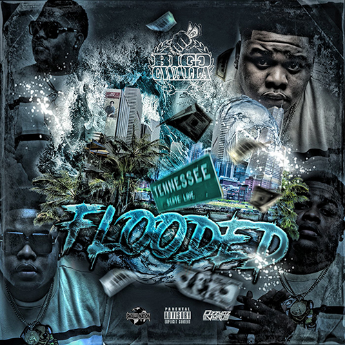 [Mixtape] Bigg Gwalla - Flooded