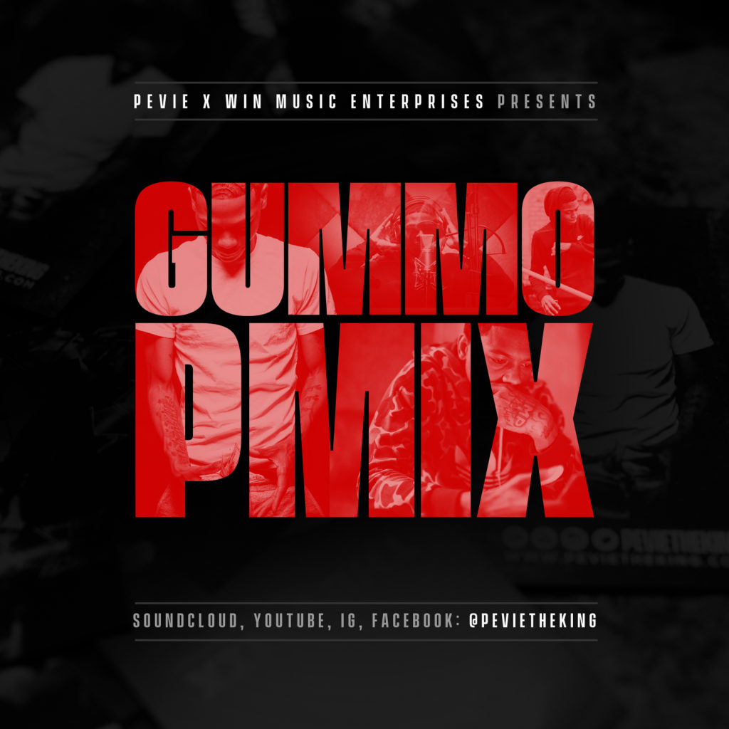 [Single] Pevie - Gummo PMIX