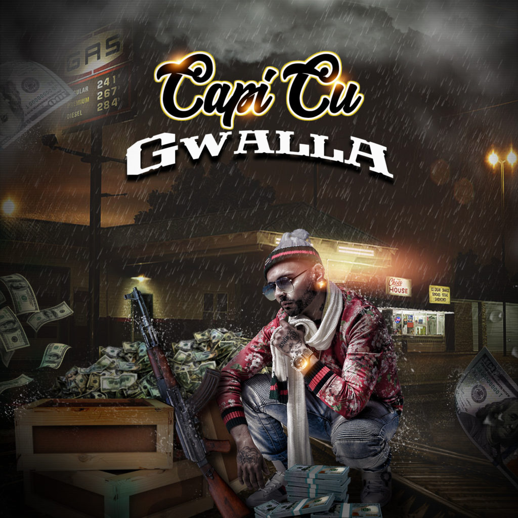 [Single] Capi Cu 'Gwalla'