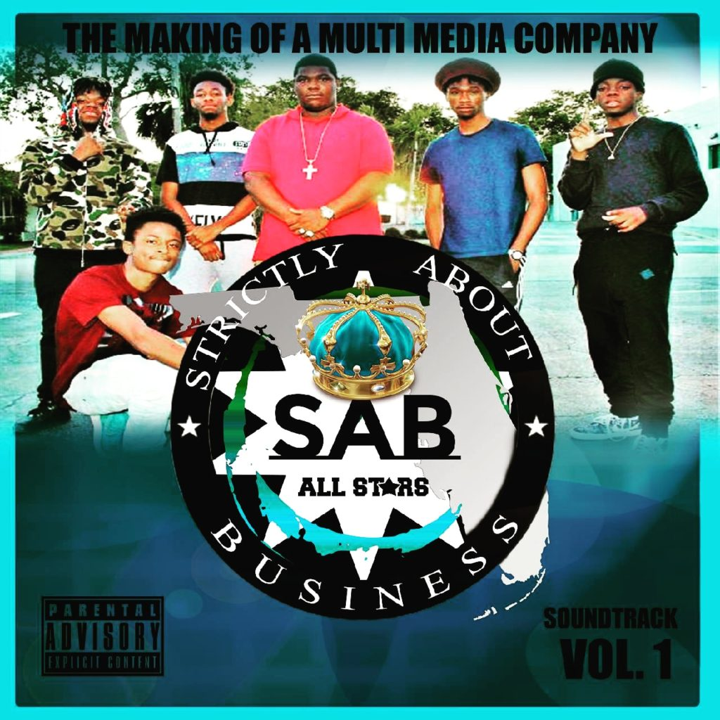 [Community] Strictly About Business Announces New Movie & Soundtrack