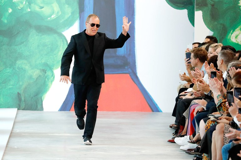 Michael Kors Buys Versace for $2.12 Billion