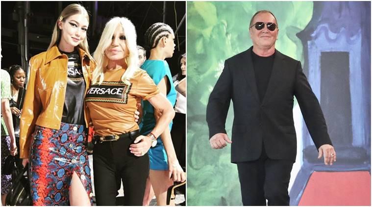 Michael Kors Buys Versace for $2.12 Billion