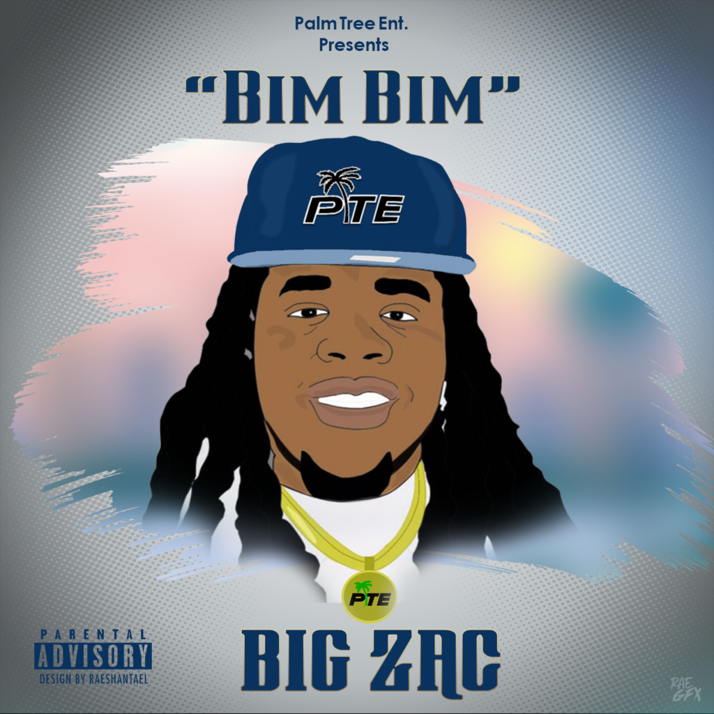 [Single] Big Zac 'Bim Bim'