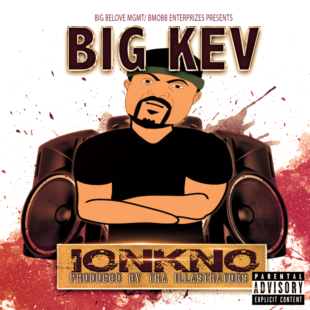 [Single] @vabigkev757 - IONKNO!