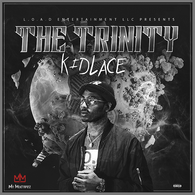 [EP] Kidlace 'The Trinity'