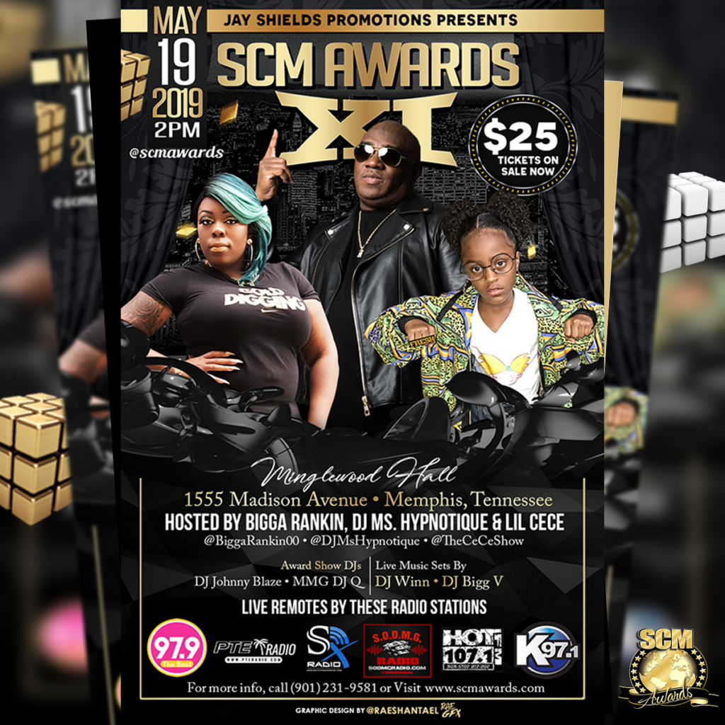 SCM Awards VOTING OPEN