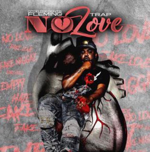 [Single] Fleming_Trap 'No Love'