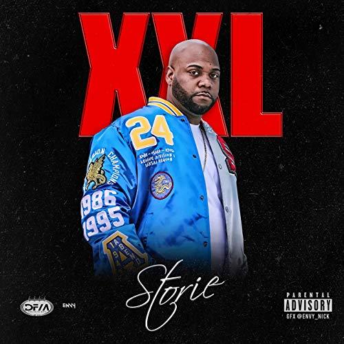 [Single] Storie 'XXL'