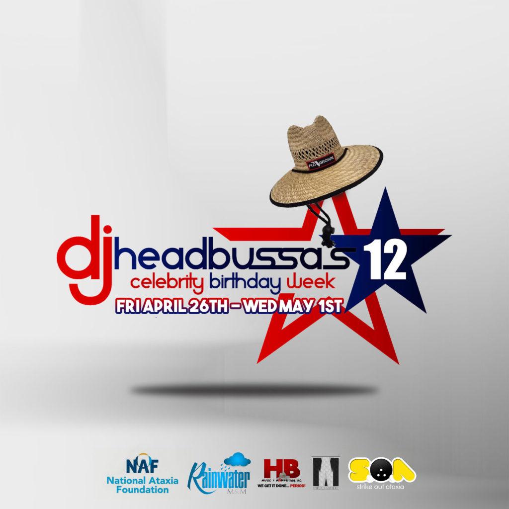 [Event] #HBWeek12 4/26-5/1 (Tampa, FL)