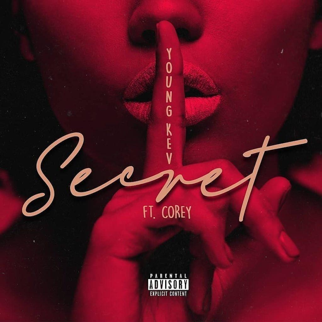 [Single] Young Kev 'Secret'