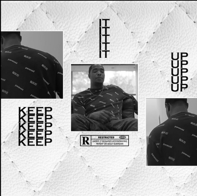 [Single] Bxrd 'Keep It Up' | @flyordie___