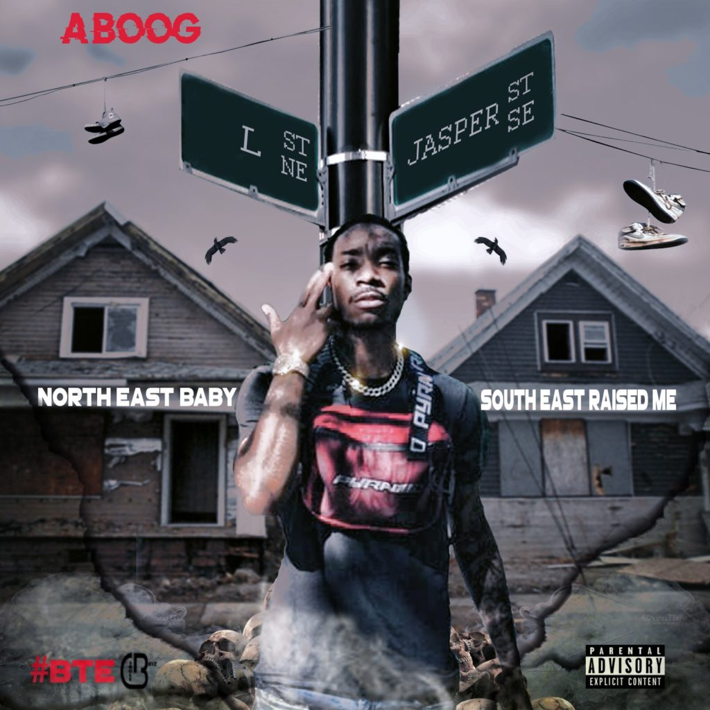 [Mixtape] A'Boog 'Northeast Baby Southeast Raised Me'