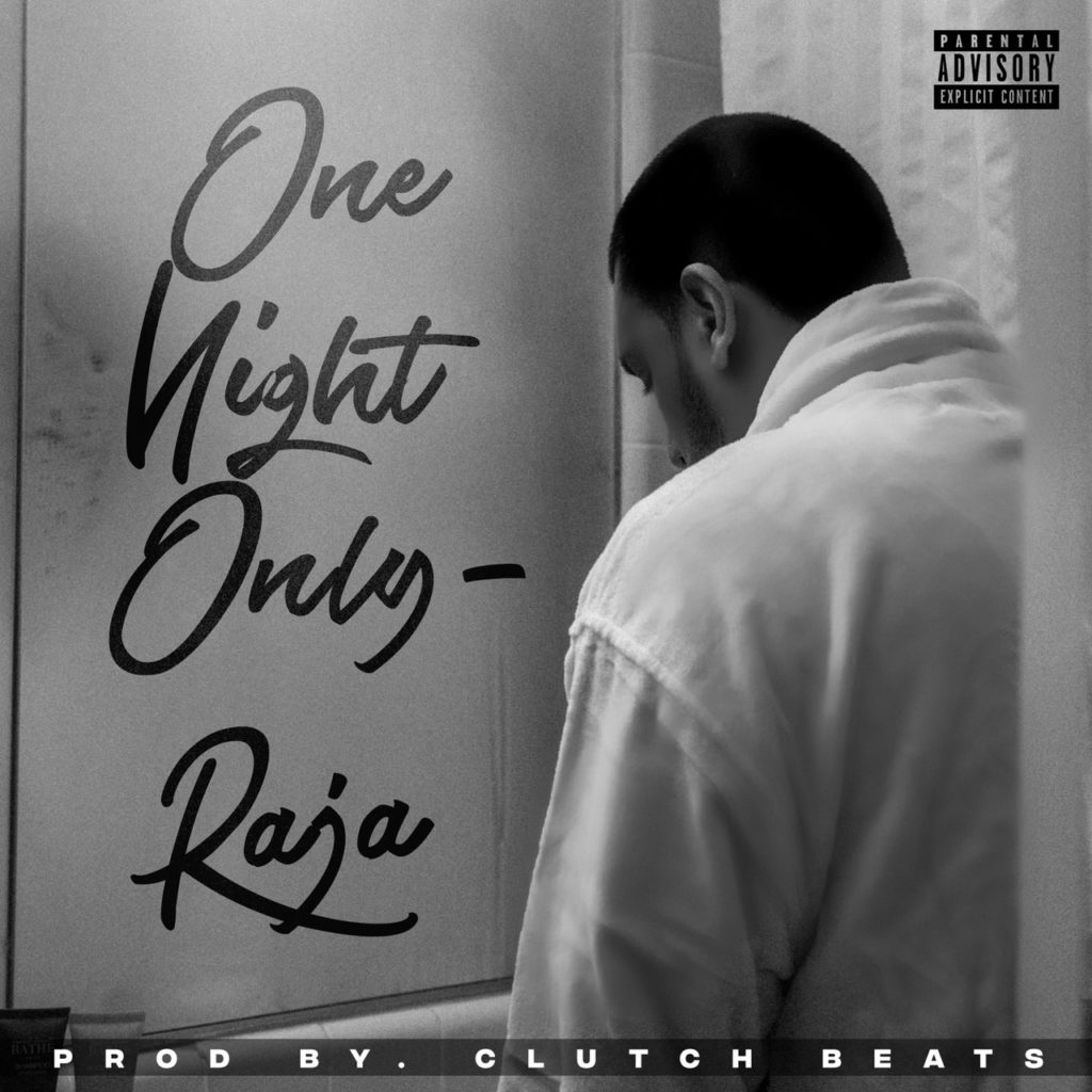 #ComingSoon @RajaForLifee 'One Night Only'