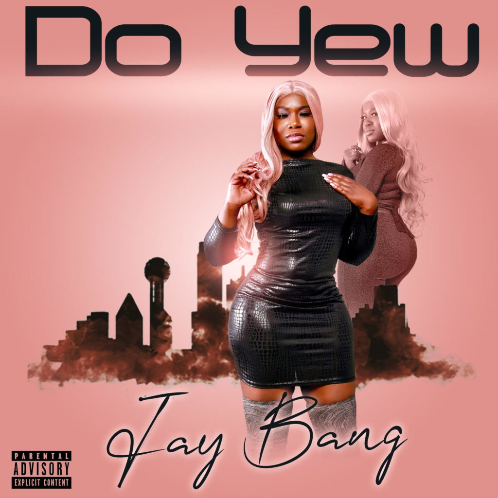 [Single] Jay Bang - Do Yew