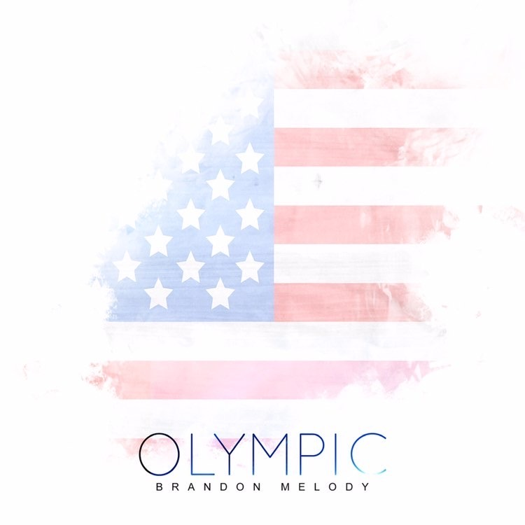 [Single] @ThaMelodius1 'Olympic'